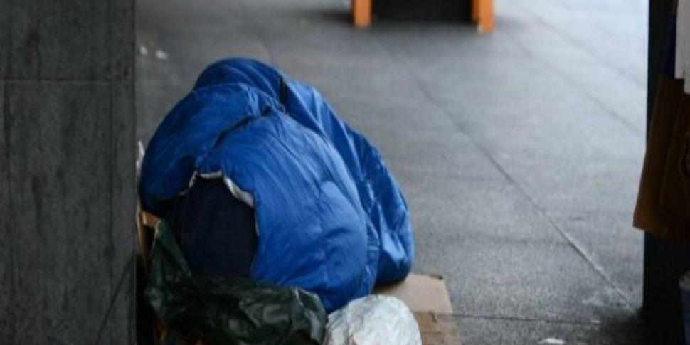 Dublin Thugs Urinated On A Homeless Woman Off Grafton Street Last Night