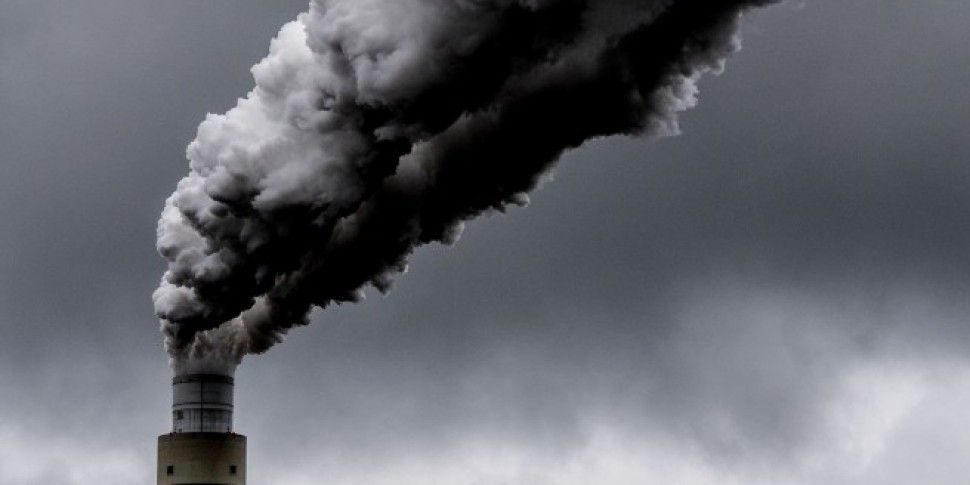 Major Report Says 'Unprecedented' Action Needed To Limit Global Warming