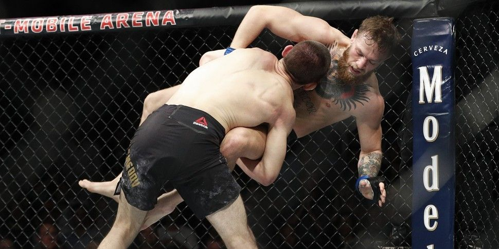 How will Conor McGregor fare if he faces Khabib Nurmagomedov in a re-match?