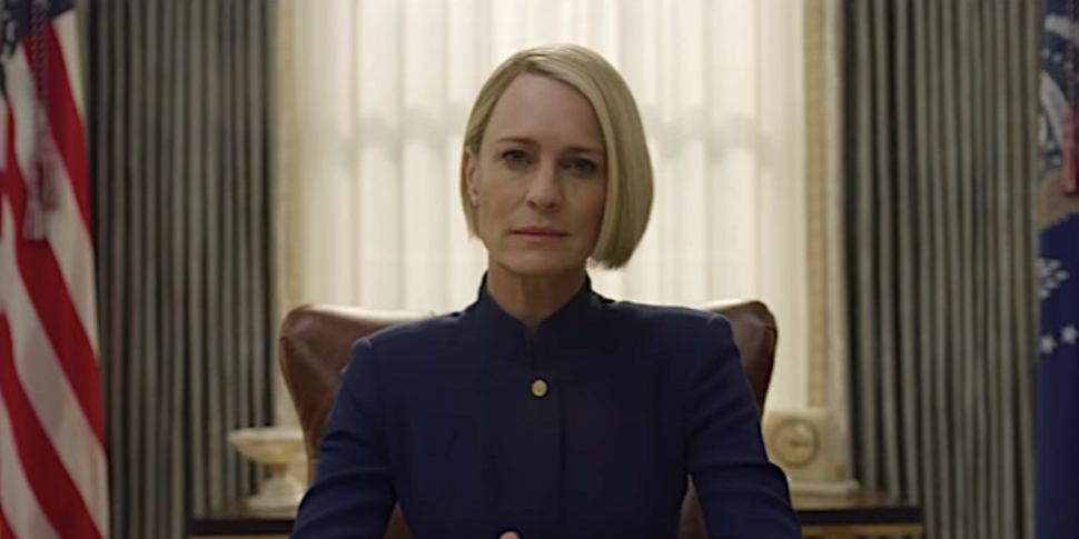 Watch The Trailer For The Final Season Of House Of Cards