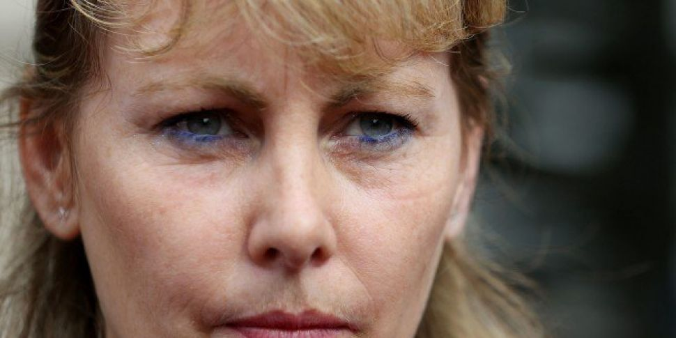 Emma Mhic Mhathúna's Funeral Procession Takes Place In City Centre