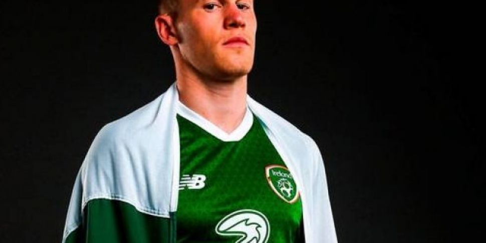 """James McClean: """"You'd have to put a gun to my head for me to not show up"""""""