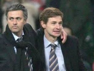 AVB Unaware of Chelsea Bid for...