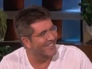 Cowell laughs off marriage ide...