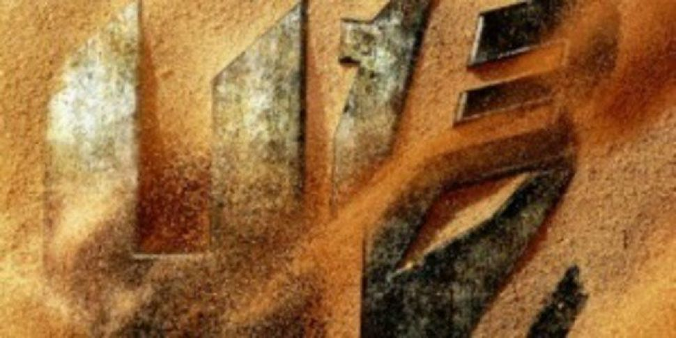 Transformers movie title revea...