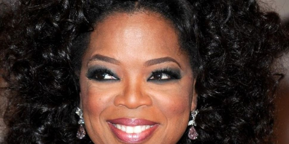 Oprah Happy Without Children