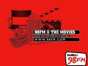 Welcome to 98FM's Movie Section