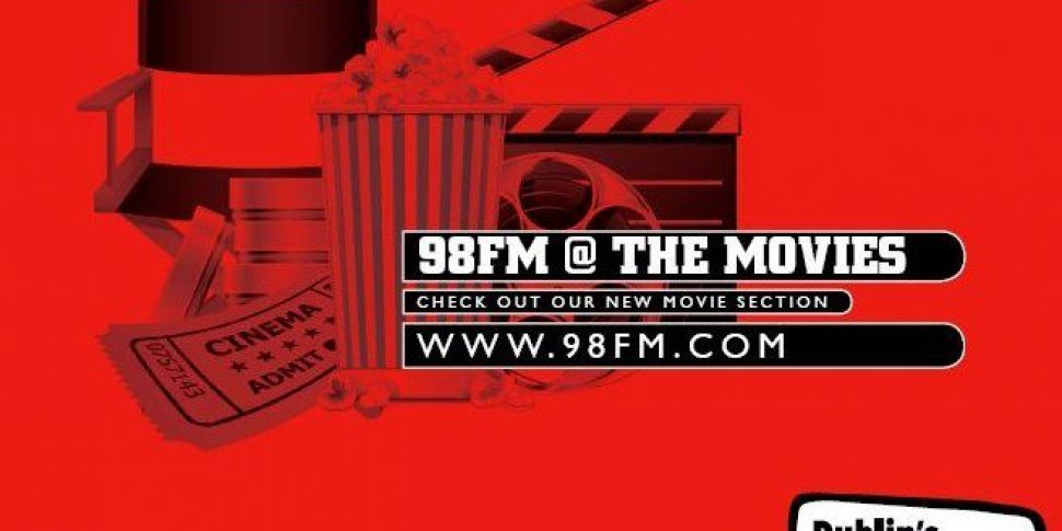 Welcome to 98FM's Movie Se...