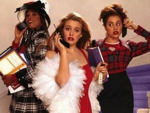 98FM's Classic Movie Club presents 'Clueless'