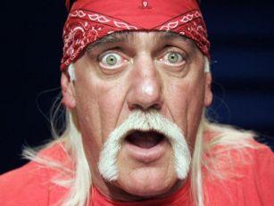 Hulk Hogan Sacked By WWE After...