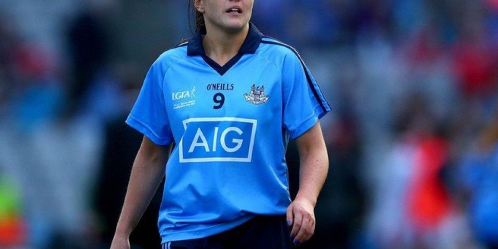 """We Deserve To Be Treated Like Elite Athletes"" - Sinead Goldrick"