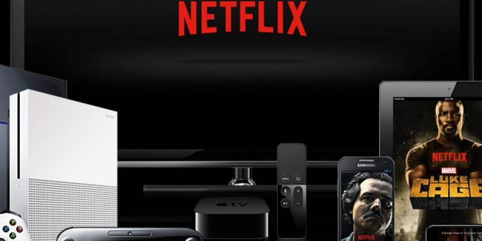 Netflix Users Warned About New Email Scam