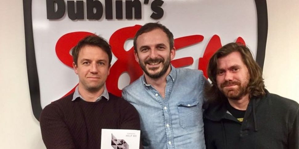 Totally Irish Podcast - Decemb...