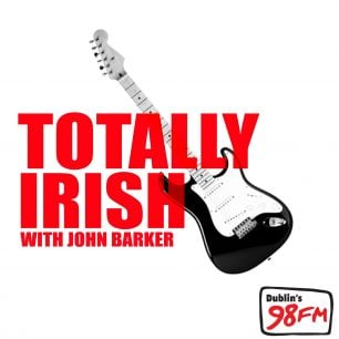 Totally Irish Podcast - Live Songs Recorded In Berlin