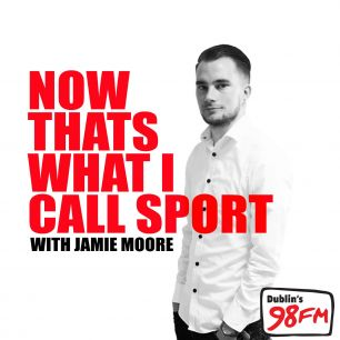 Now That's What I Call Sport Show Podcast - Sun Dec 2nd