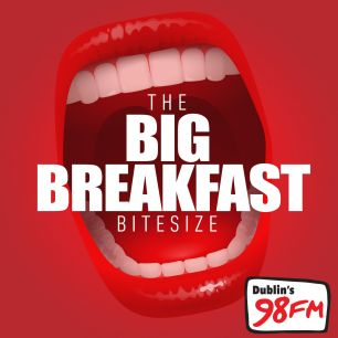 Big Breakfast 30th November 2018