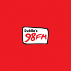 98FM's Dublin Top 40 with Paul Bonass