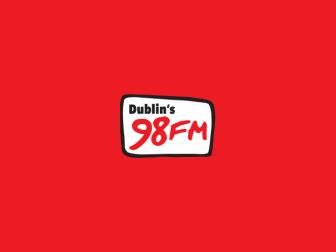 Melanie McCabe on 98FM