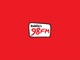 WATCH: 98FM's Luke O'Faolain T...
