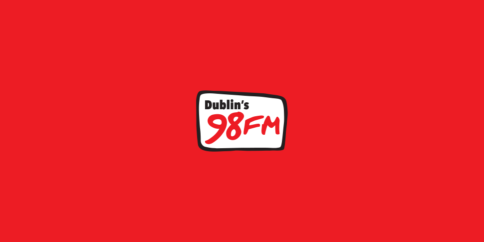98FM's 'Self Isolation Party'...