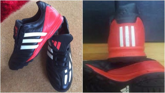 5 Reasons Why It Was OK To Wear 2002 Predator Mania Astros To Your Communion