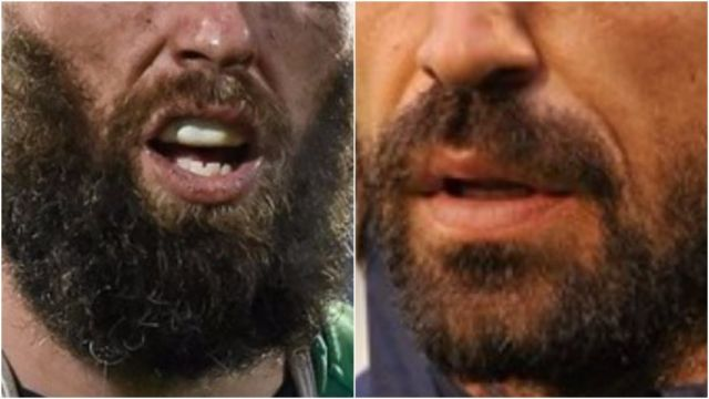 Quiz: Can You Identify These Legendary Sporting Beards?