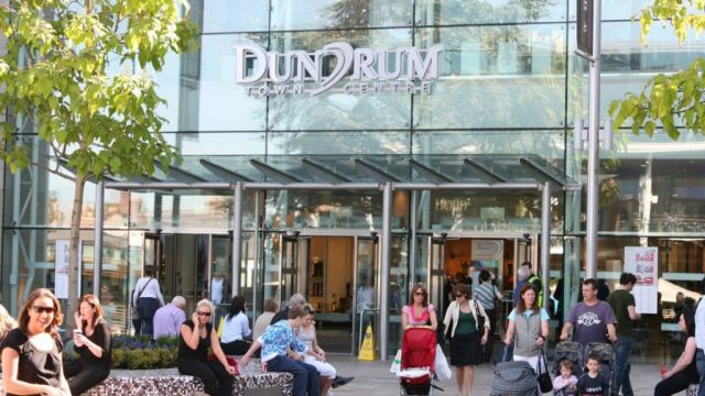 Dundrum, Dublin - Wikipedia