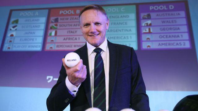 ireland rugby match dates