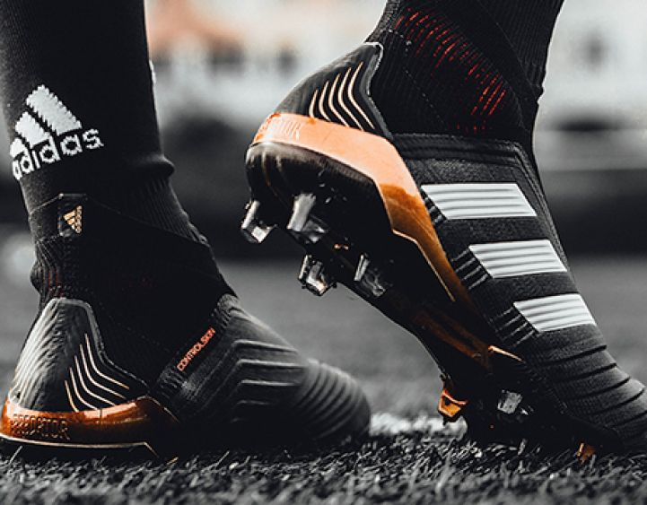 Full Line Of Stunning Adidas Predator 18 Boots Footwear Released Balls Ie