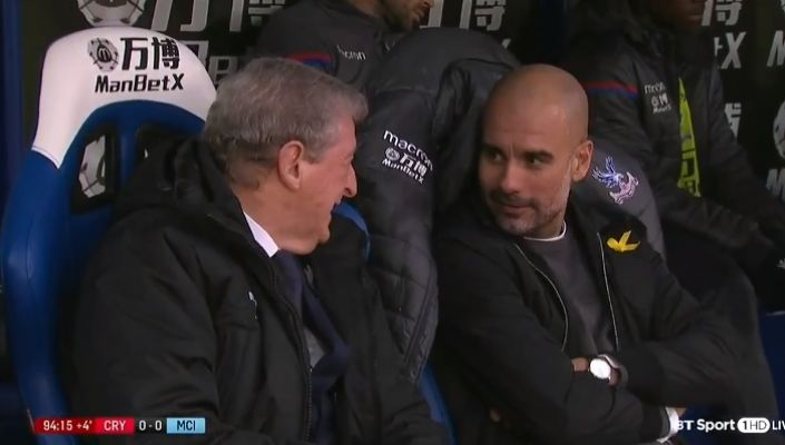 watch-pep-guardiola-cosies-up-with-roy-h