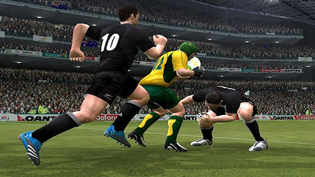 The Top 5 Rugby Union Video Games Of All Time Balls Ie
