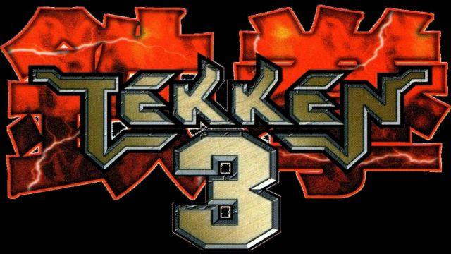 tekken 3 gon download