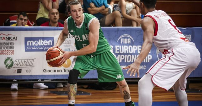 2020 FIBA European Championship for Small Countries