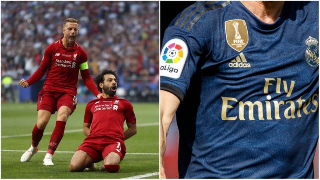 Report: Liverpool To Appeal Premier League Decision To Ban World Champions Badge