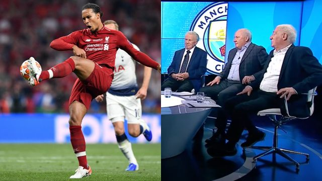 Dunphy, Giles, And Brady Have Picked Their All-Time Premier League XIs