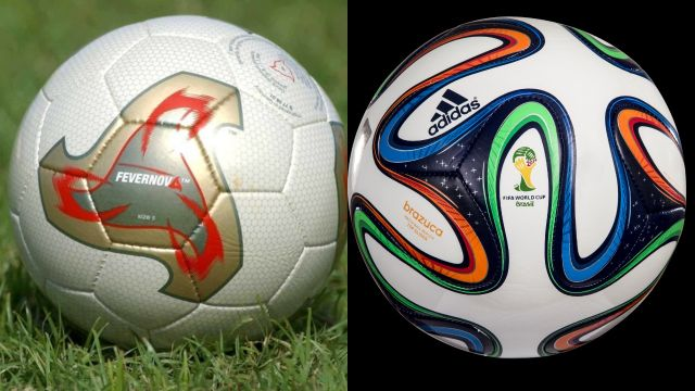 Tranquilidad Todos los años Adolescencia  1970-2018: Ranking Every Official FIFA World Cup Ball Of The Adidas Era |  Balls.ie