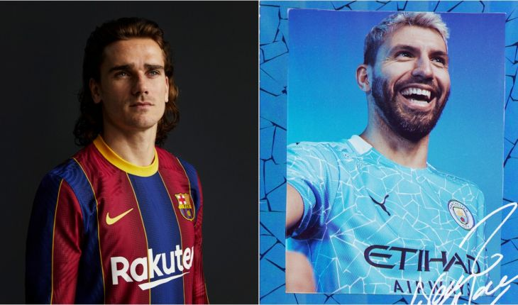 Ranking The Best 20 21 Kits From Europe S Biggest Clubs Balls Ie