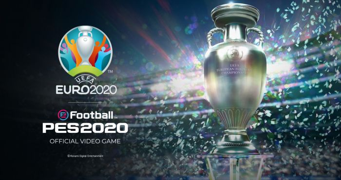 The Euro 2020 Video Game Is Now Available To Download For Free Balls Ie