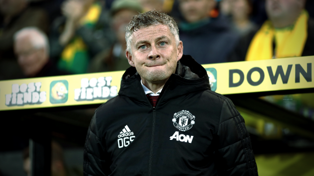 When Will People Begin To Point The Finger At Ole Gunnar Solskjaer? |  Balls.ie
