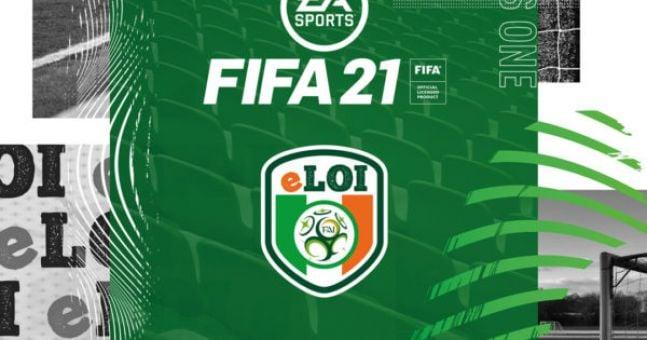 FAI Announce Launch of Aggressive FIFA 21 Competitors