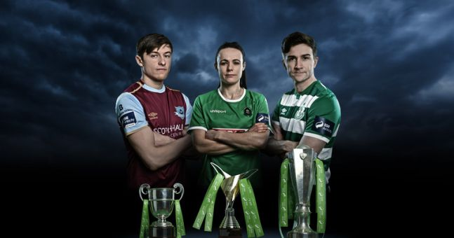 New Streaming Deal For League of Ireland and Women's National League