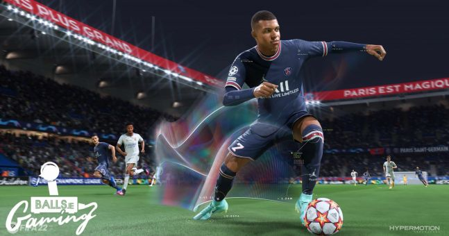 FIFA 22 Beta Evaluate: EA Sports activities' 'HyperMotion' Engine Is A Actual Recreation Changer