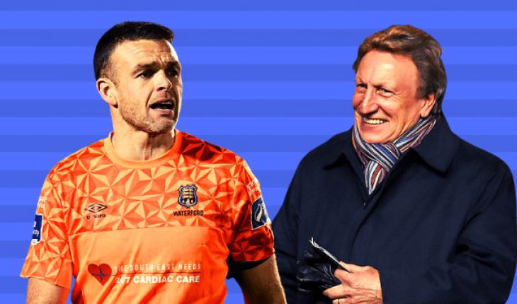 Brian Murphy Reveals Neil Warnock's Strange Team Selection Methods At Cardiff