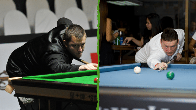 Mark Allen Slams Decision To Give Jimmy White World Snooker Tour Card