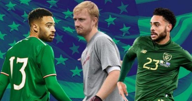 Ιρλανδοί παίκτες που πρέπει να προσέχουν πριν από τη σεζόν του 2021 MLS