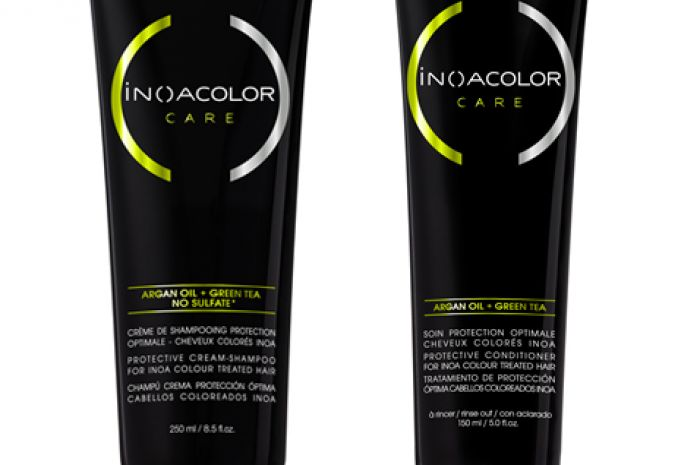 celebrate new loreal inoa colour capture app with colour pack giveaways beautie - Inoa Color Care