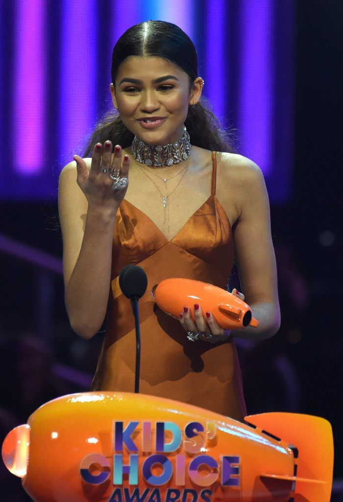 Nickelodeon Kids Choice Awards 2017 - Show
