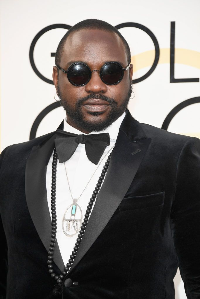 BEVERLY HILLS, CA - JANUARY 08:  Actor Brian Tyree Henry attends the 74th Annual Golden Globe Awards at The Beverly Hilton Hotel on January 8, 2017 in Beverly Hills, California.  (Photo by Frazer Harrison/Getty Images)