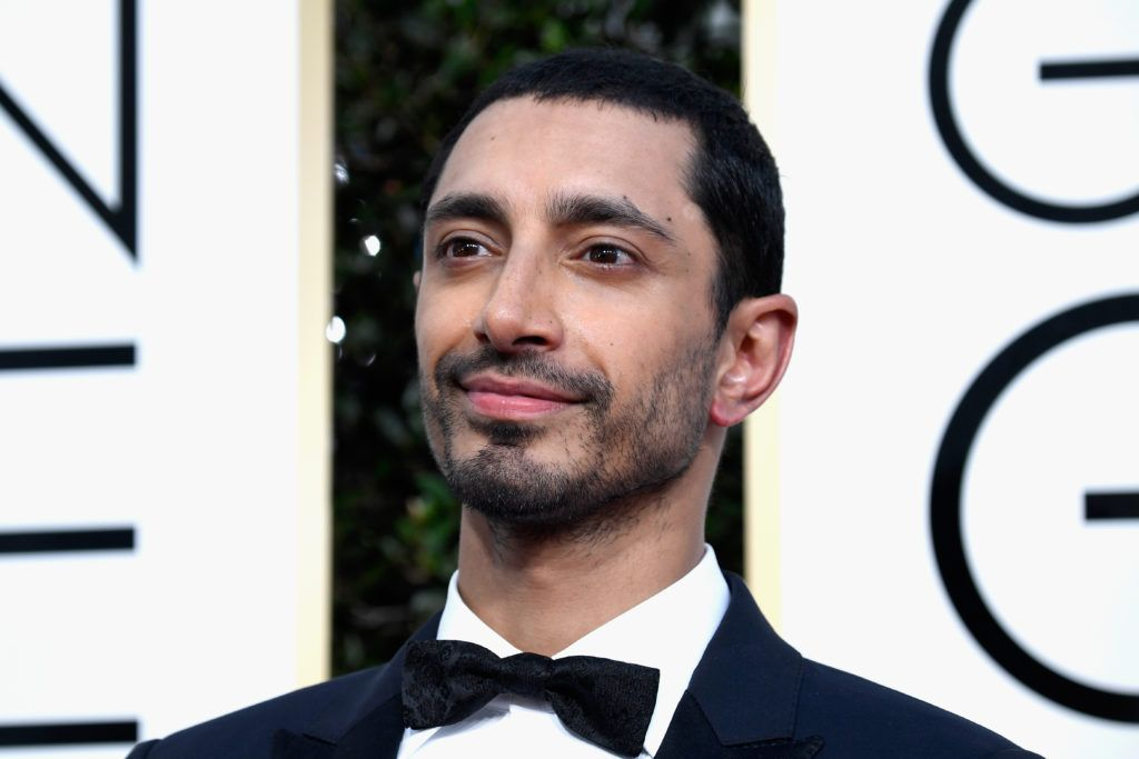 BEVERLY HILLS, CA - JANUARY 08:  Actor Riz Ahmed attends the 74th Annual Golden Globe Awards at The Beverly Hilton Hotel on January 8, 2017 in Beverly Hills, California.  (Photo by Frazer Harrison/Getty Images)