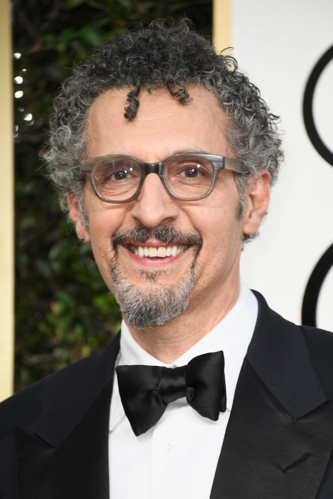 BEVERLY HILLS, CA - JANUARY 08:  Actor John Turturro attends the 74th Annual Golden Globe Awards at The Beverly Hilton Hotel on January 8, 2017 in Beverly Hills, California.  (Photo by Frazer Harrison/Getty Images)